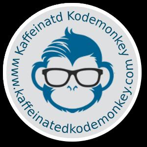 Kaffeinated Kodemonkey - Accesssibility Developer