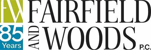 Fairfield and Woods - 85 Years